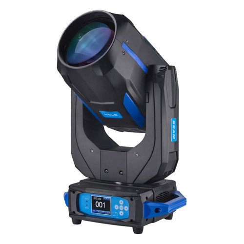 Pro light 260w moving head 9r scherpe straal spot wash light
