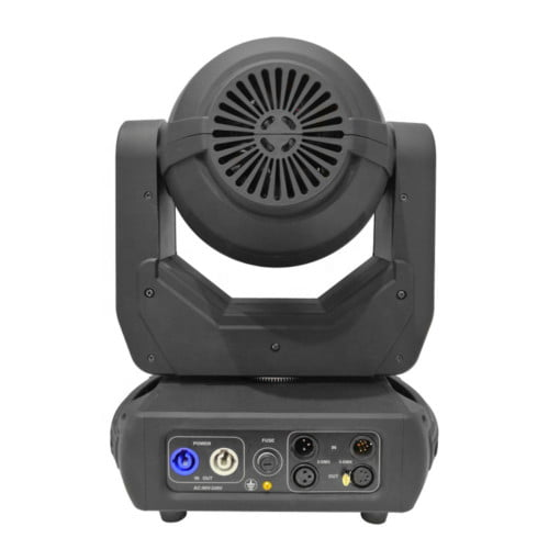 Professional stage equipment lighting LED 250W 3in1 Spot Beam Gobo Moving Head Light