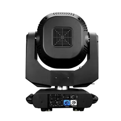 19pc15w 4in1 moving head big bee eye stage equipment wash light