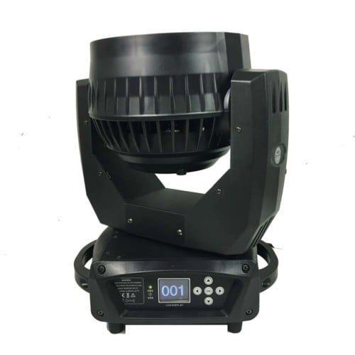 19pcs*15w led zoom stage lights