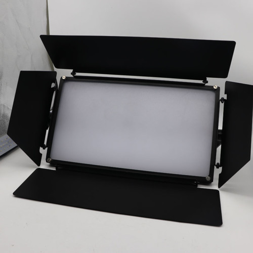 200W LED Panel  /Flat light for Studio/ Photography/ Film Lights